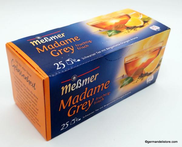 Messmer Madame Grey
