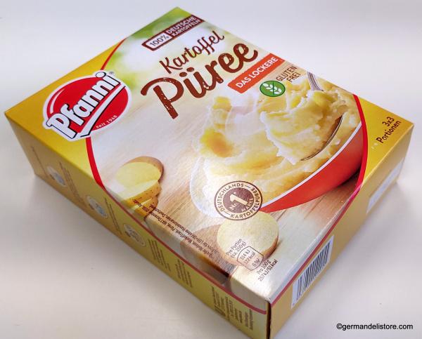 Pfanni Loose Mashed Potatoes