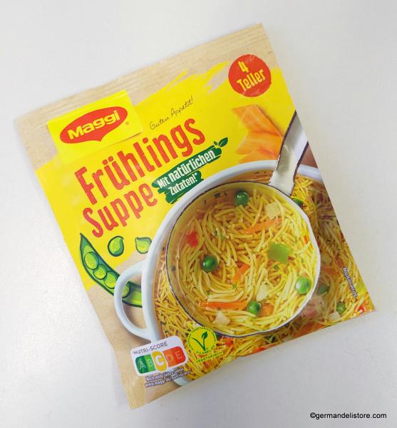 Maggi Guten Appetit Spring Soup