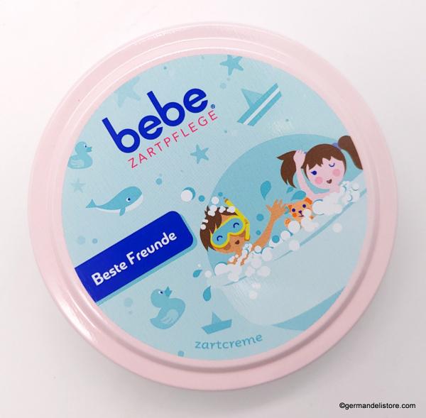 Bebe Zartcreme