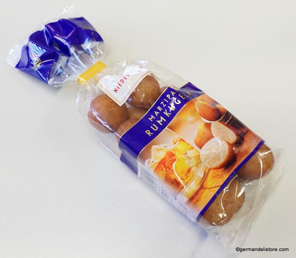 Niederegger Marzipan Rum Balls