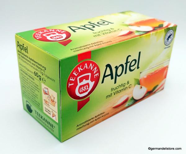 Teekanne Apple