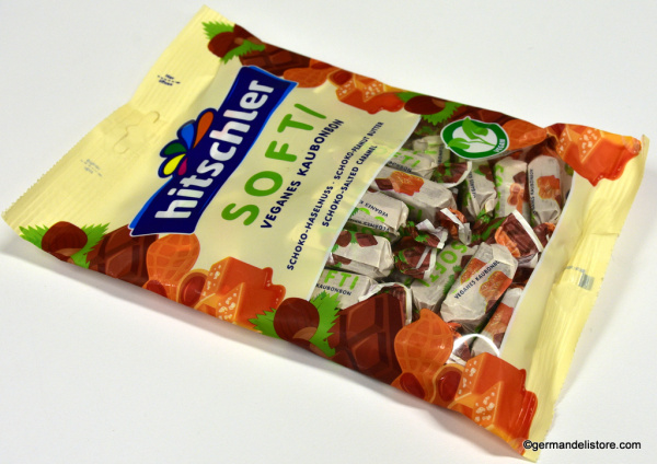 Hitschler Softi Chocolate Nut