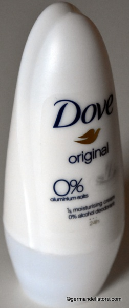 Dove Deo Roll On Original 0%