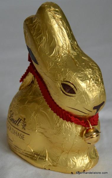 Lindt Goldhase Milk Chocolate