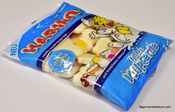 Haribo Milk Hippos