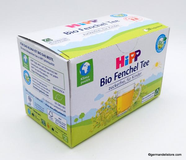 HiPP Organic Fennel Tea
