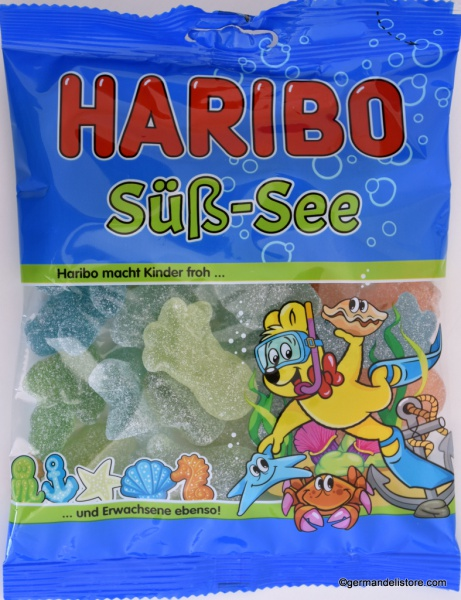 Haribo Sweet Sea