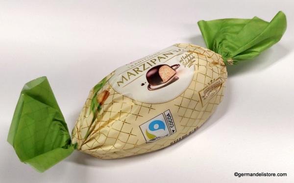 Zentis Marzipan Egg