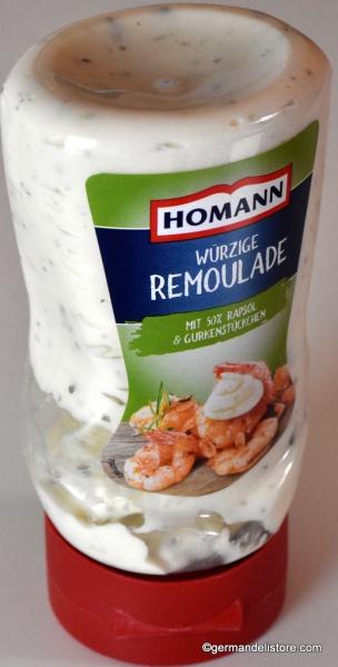 Homann Spicy Remoulade
