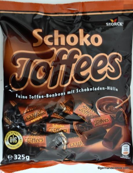 Storck Choco Toffees