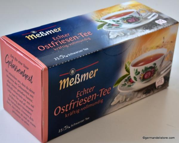 Messmer Finest East Frisian Tea