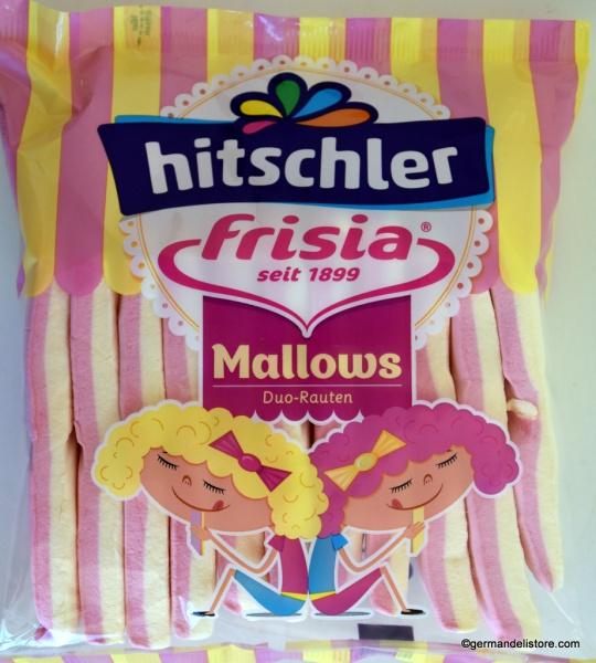Hitschler Mallows Duo-Rauten