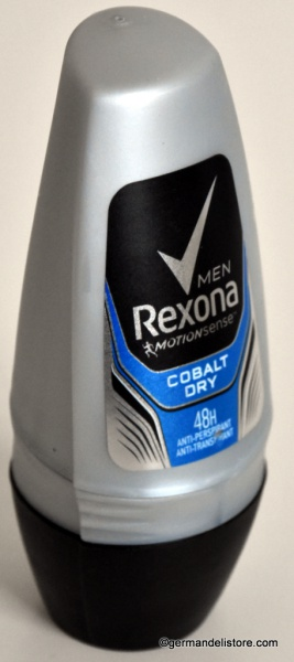 Rexona Deo Roll On Men Cobalt Dry