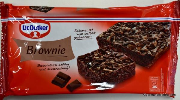 Dr.Oetker Brownie