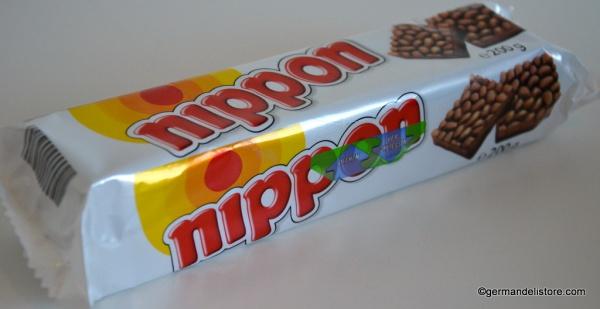 nippon Chocolate Rice