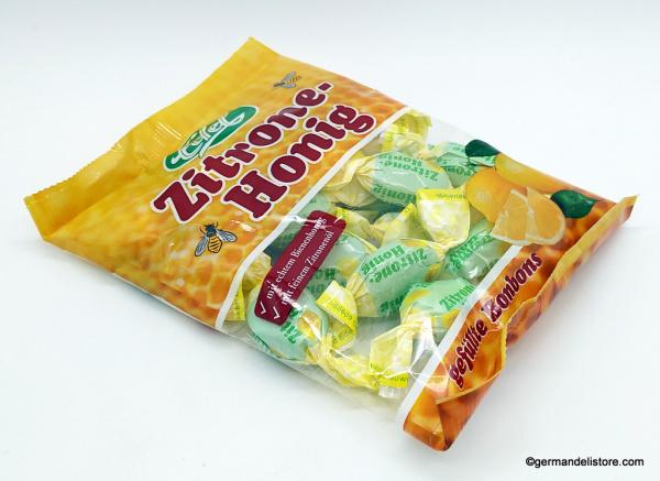Edel Lemon Honey
