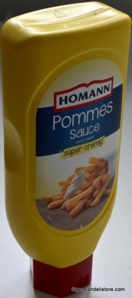 Homann Fries Sauce